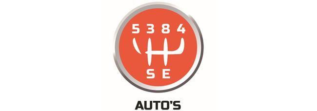 5384SE Auto's